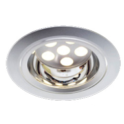 D21 Warm LED light