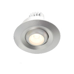 D3 warm 3 watt LED