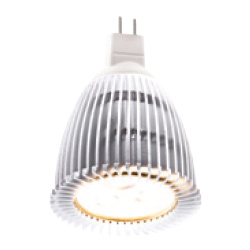 dr3 warm led light